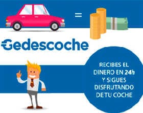 coches gedescoche OPINIONES