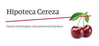 Hipoteca Cereza Banco Popular
