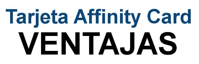 affinity card